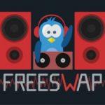 Logo Freeswap